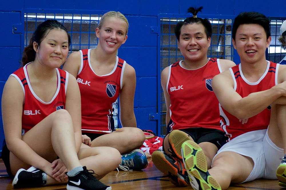 ICC-Badminton